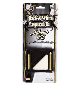 Black & White Make Up Kit