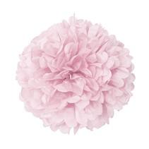Pink Puff Ball