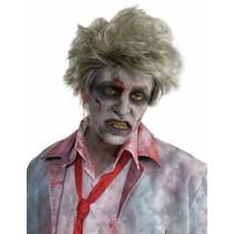 Zombie Grave Wig