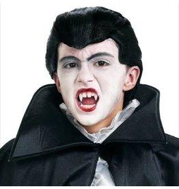 Vampire Wig Child Size