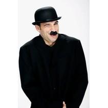 Comedian Moustache