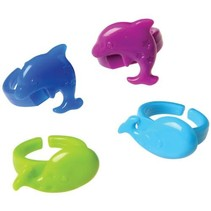 Sea Life Rings 72 piece package