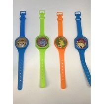 Animal Puzzle Watches 12 piece package