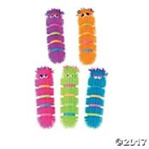 Puffer Caterpillar