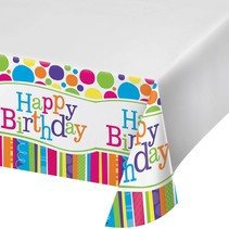 Table Cover Bright & Bold
