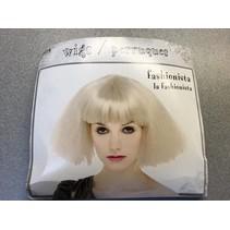 Fashionista Blonde Wig