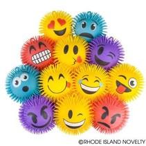 Emoji Puffer Ball Lite Up