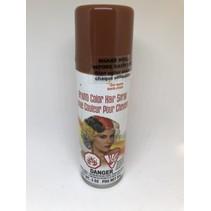 Brown Hair Spray