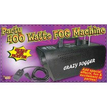 Fog Machine 400 Watts
