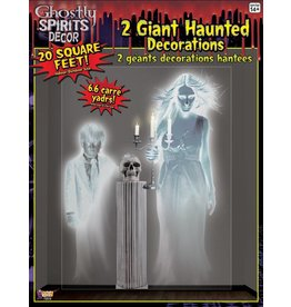 Ghostly Spirit Decoration