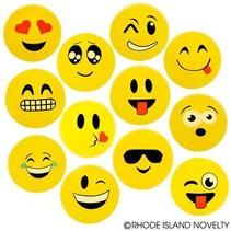 "Emoji Vinyl Ball 9"""
