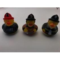 Rubber Ducks Fire Dept