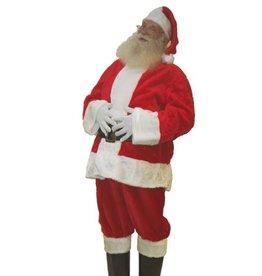 Santa Suit Popular Rental Quality