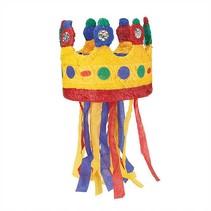 Crown Pinata
