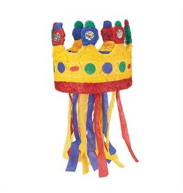 Crown Pinata