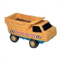 Construction Truck Pinata