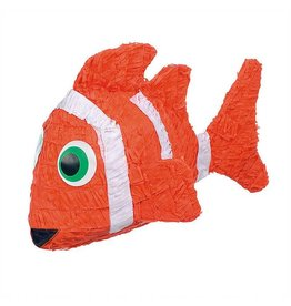 Clown Fish Pinata
