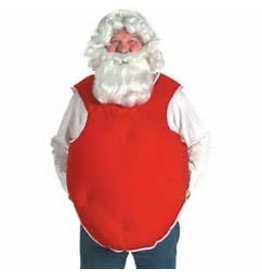 Santa Belly Stuffer