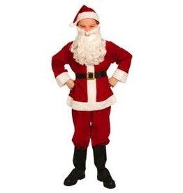 Santa Suit Child Economy
