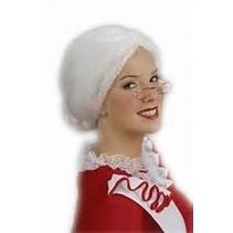 Mrs Santa Wig