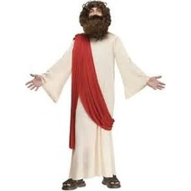 Jesus Costume  Child
