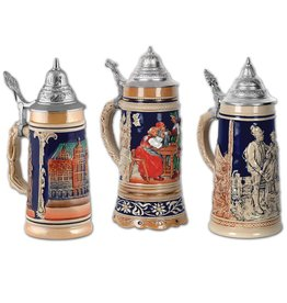 Beer Stein Cut Outs