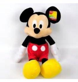 Mickey Mouse Stuffed Animal
