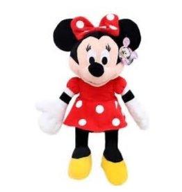 Minnie Mouse Stuffed Animal
