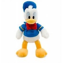 Donald Duck Stuffed Animal