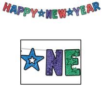 New Year Streamer