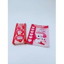 Valentine Color Set
