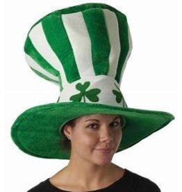 St. Patrick's Jumbo Top Hat