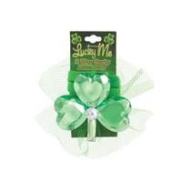 St. Patrick's 8 Way Headband