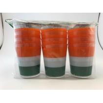 St. Patrick's Shot Glasses