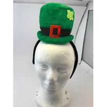 St. Pats Headband