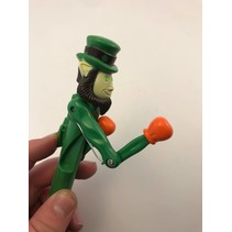 Leprechaun Punching Pen