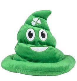 St. Pat Poop Hat