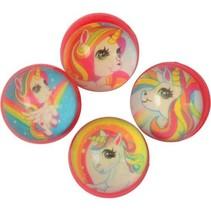 Unicorn Bounce Balls 1 dozen
