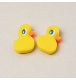 Mini Duck Erasers 144ct