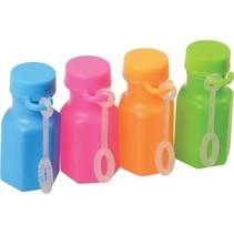 Neon Party Bubbles 1 doz