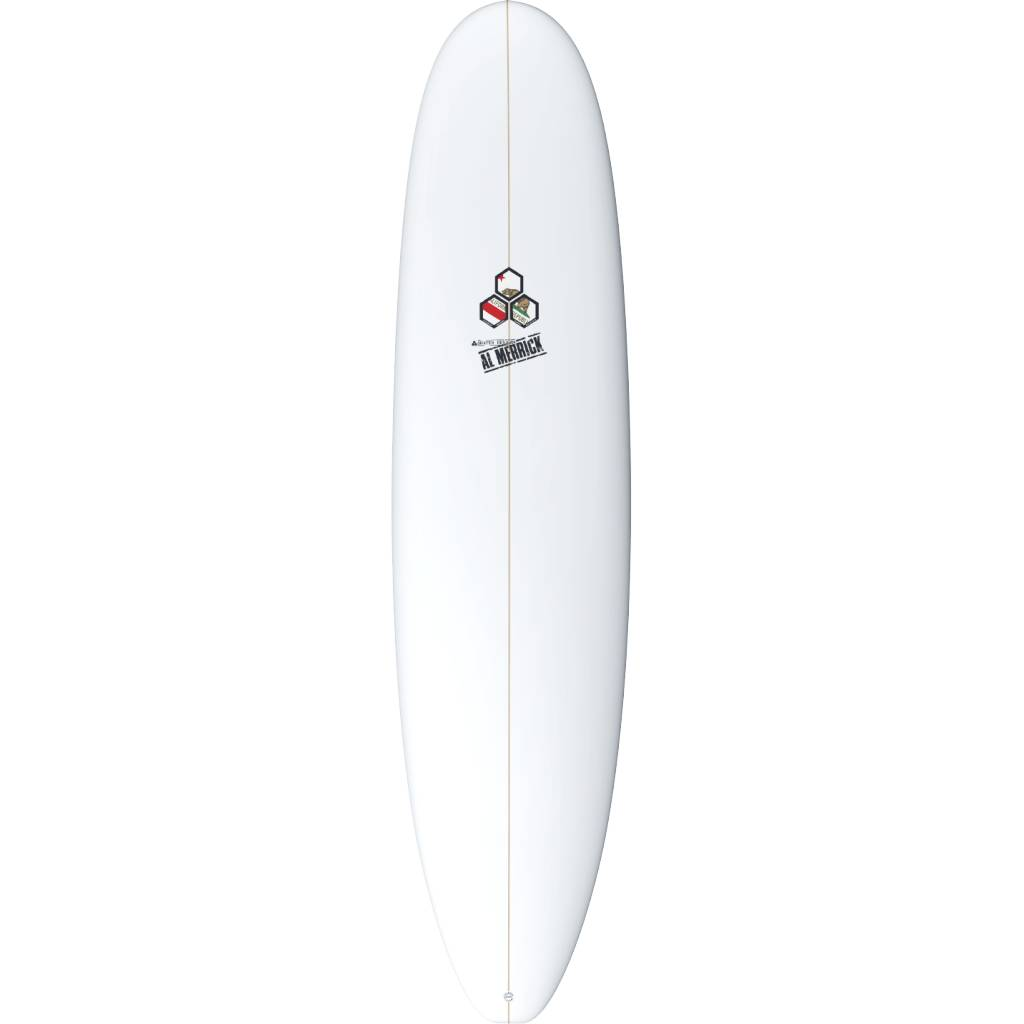 CHANNEL ISLANDS SURFBOARDS 7'8 WATERHOG