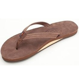 RAINBOW SANDALS WOMEN NARROW STRAP