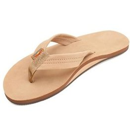 RAINBOW SANDALS RAINBOW MEN SINGLE LAYER WIDE STRAP
