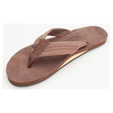 RAINBOW SANDALS WOMEN WIDE STRAP