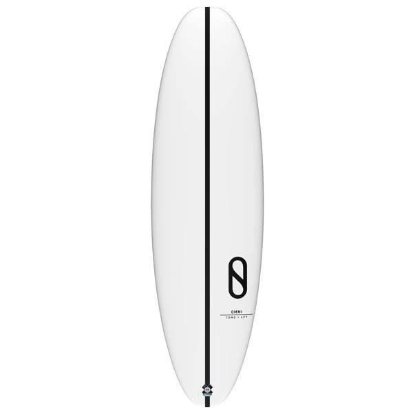 FIREWIRE SURFBOARDS 5'3 OMNI LFT