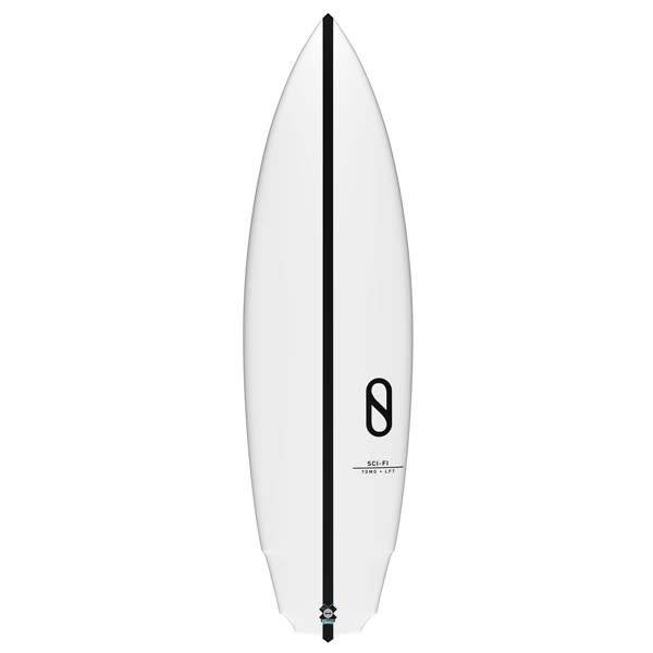 FIREWIRE SURFBOARDS 5'5 SCI FI LFT