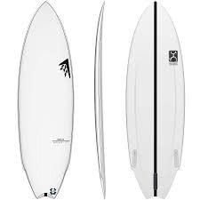 FIREWIRE SURFBOARDS 5'11 MIDAS LFT