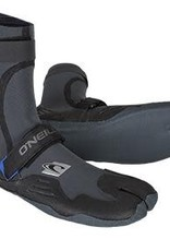 O'NEILL WETSUITS PSYCHOTECH BOOT 3/2 SPLIT TOE