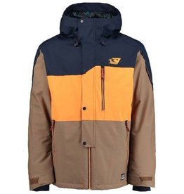 O'NEILL SNOW O'NEILL DIALLED JACKET