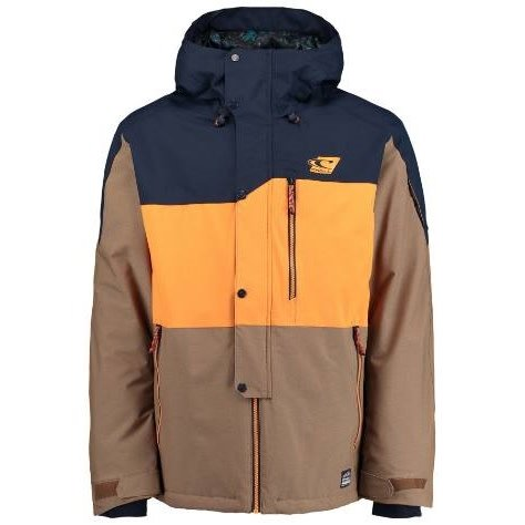 O'NEILL SNOW DIALLED JACKET